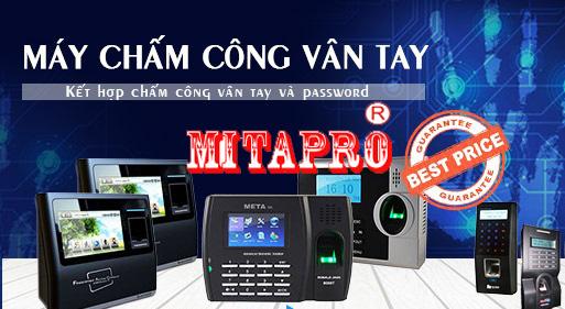 Bán máy chấm công giá rẻ nhất tại Hà Nội