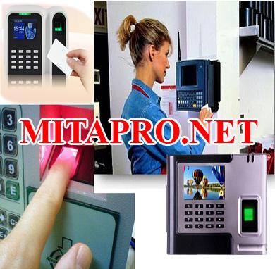 Tư vấn mua máy chấm công giá rẻ trên toàn quốc - MitaPro.net